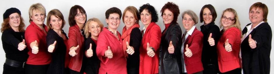 Das Team von avanta München wünscht Ihnen gutes Gelingen in jeder Lebenslage.